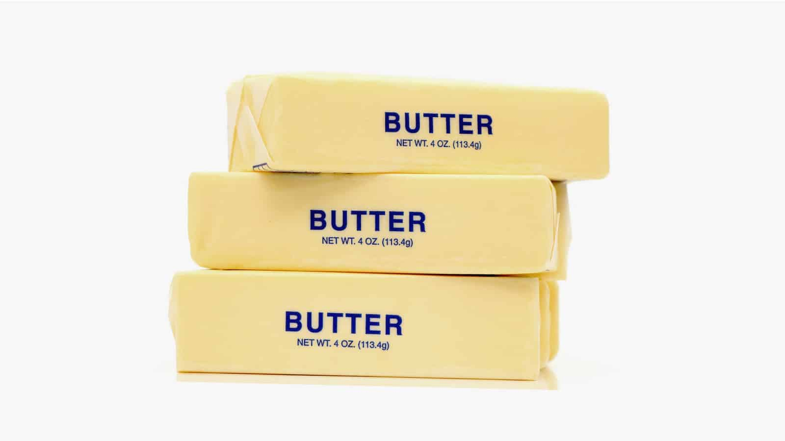 Butter Facts: 5 Things Most People Don't Know About This Creamy Spread