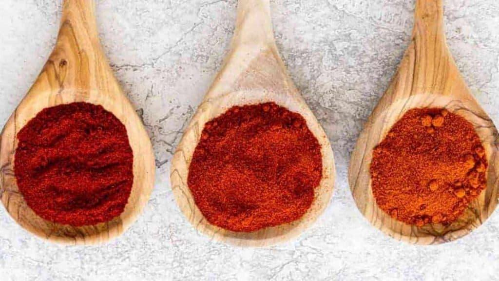 Paprika Spice