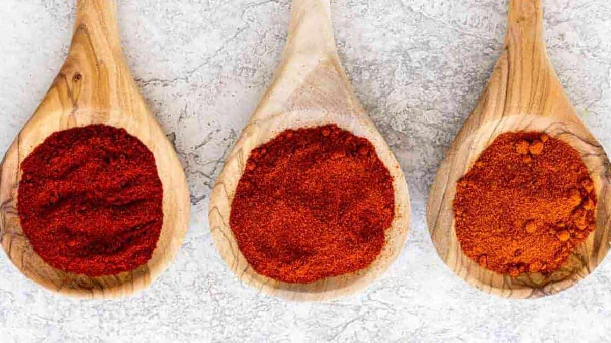 What is Paprika Spice?