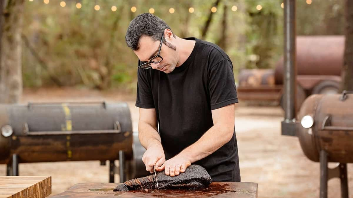 Top 10 Most Famous BBQ Pitmasters
