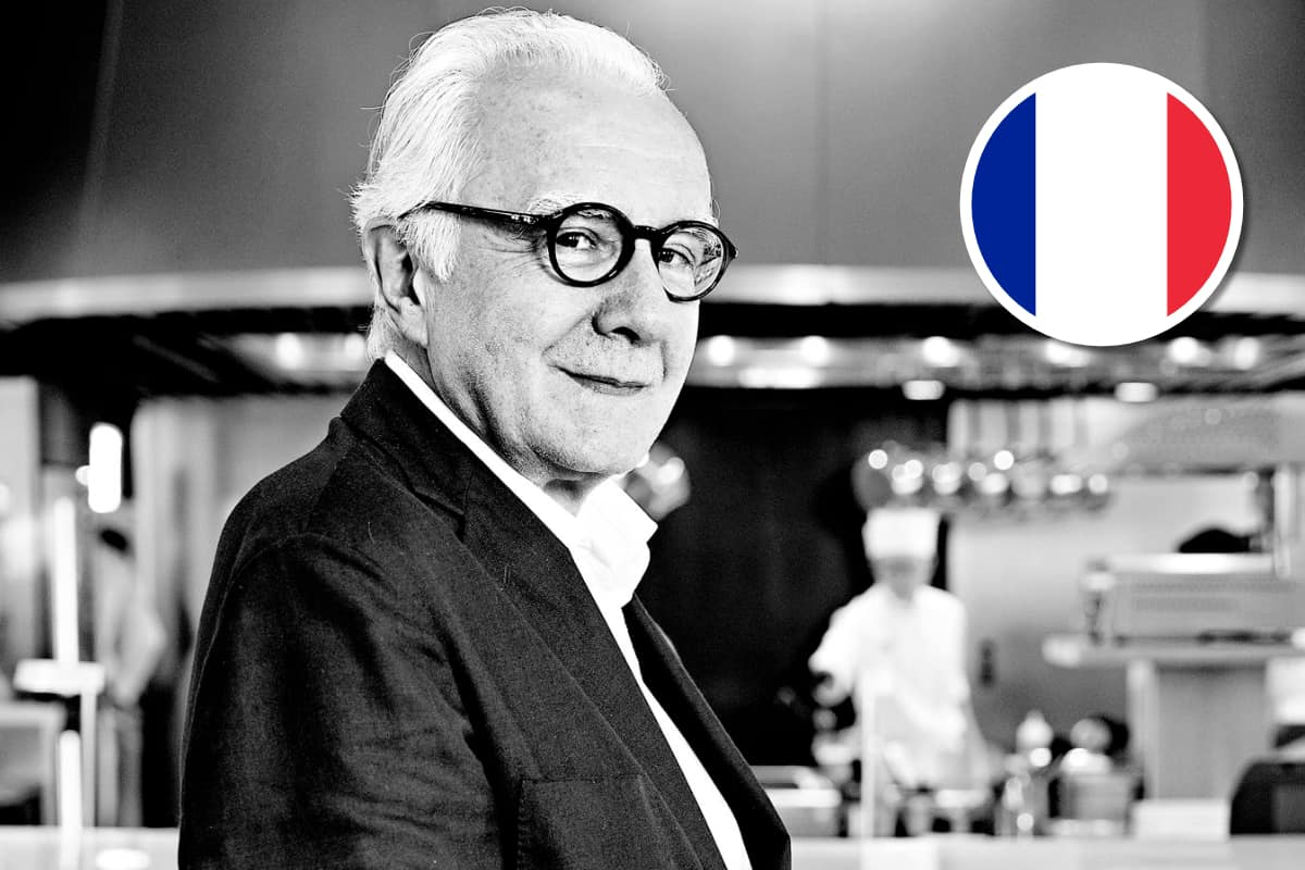 Top 10 Most Famous French Chefs