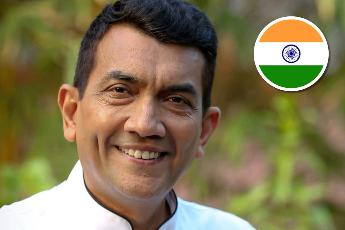 Top 10 Most Famous Indian Chefs