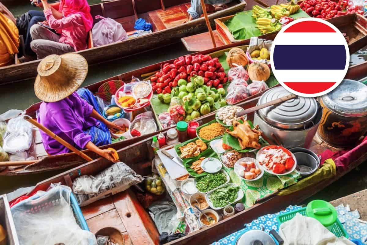 47 Facts About Thai Food Culture: The Ultimate Foodie Guide