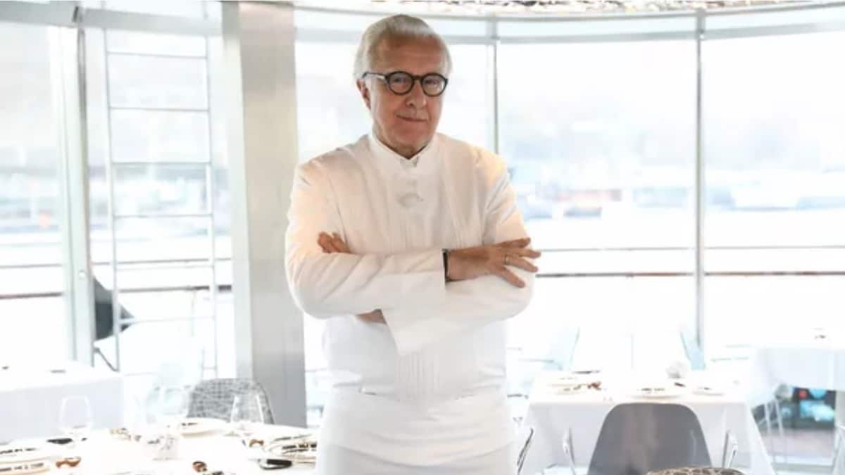 Top 10 Michelin Star Chefs in the World
