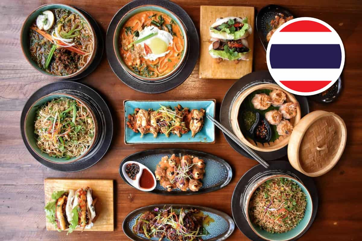 20 Traditional Thai Foods and Regional Culinary Influences