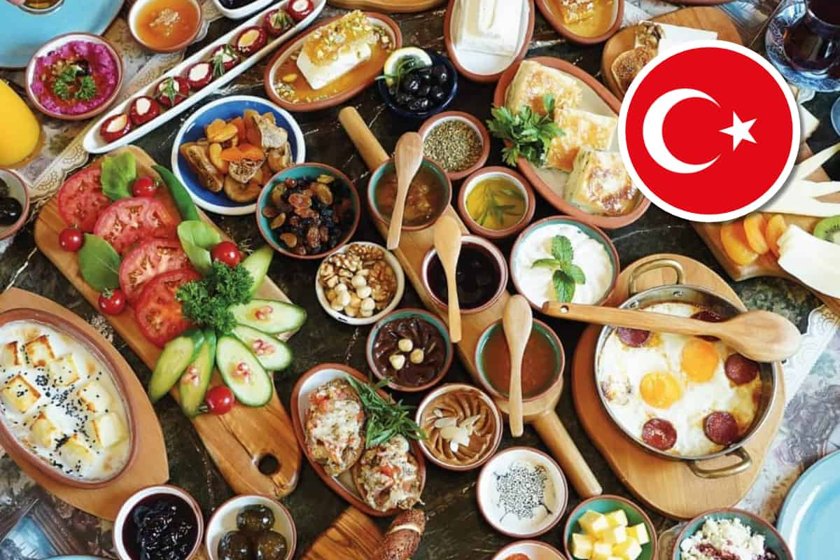 47 Facts About Turkish Food Culture: The Ultimate Foodie Guide