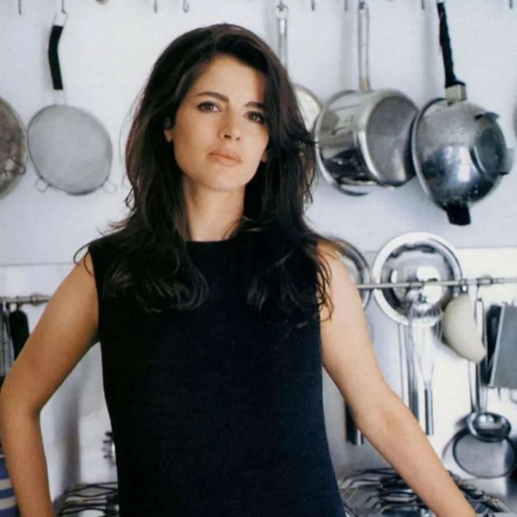 Chef Nigella Lawson